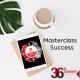 Masterclass Success 36 to Convert