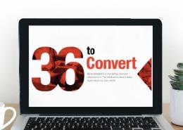 36 to convert