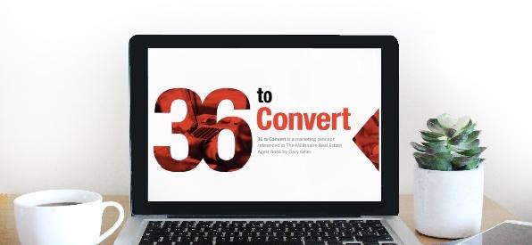 36 to convert